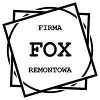 Logo firmy Firma Remontowa FOX