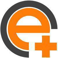 Logo firmy ECPLUS - GRZEGORZ MENDEL