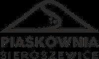 Logo firmy Piaskownia Sieroszewice