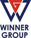 Logo firmy Winner Group Sp.z o.o.