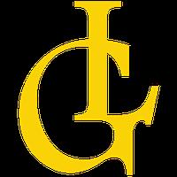 Logo firmy LuxStone Granity