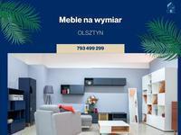Logo firmy Meble na wymiar Olsztyn   Szafy na wymiar   Kuchnie na wymiar Olsztyn   Mebelmix