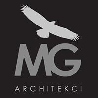 Logo firmy MGArchitekci