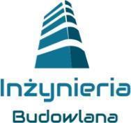 Logo firmy Inżynieria Budowlana