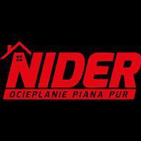 Logo firmy Docieplenia budynków pianą PUR - Nider