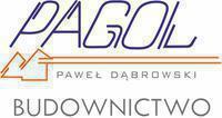 Logo firmy PAGOL Paweł Dąbrowski