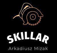 "Logo firmy Arkadiusz Mizak ""SKILLAR"""
