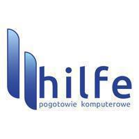 Logo firmy Serwis komputerowy - Hilfe