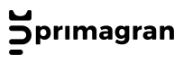 Logo firmy Primagran Sp. z o.o.