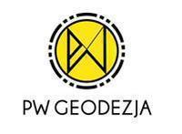 Logo firmy PW Geodezja - geodeta Piotr Wolanin