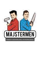 Logo firmy Majstermen