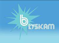 Logo firmy Błyskam
