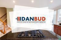 Logo firmy Dan-Bud
