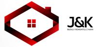 Logo firmy J&K firma remontowo - budowlana