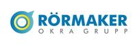Logo firmy RÖRMAKER OKRA GRUPP