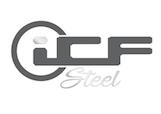 Logo firmy ICF Steel Sp. z o.o. Sp. k.