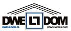 Logo firmy Dwelldom