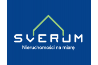 Logo firmy Sverum - biuro nieruchomości