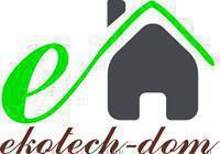 Logo firmy EKOTECH-DOM Dominik Lipka