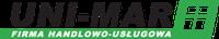 Logo firmy FHU UNI-MAR Marek Głuszak