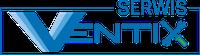 Logo firmy Ventix Serwis Tomasz Banaś Sp. J.