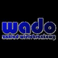 Logo firmy WADO - producent ogrodzeń gabionowych