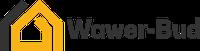 Logo firmy Wawer-Bud