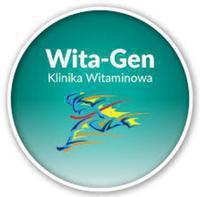 Logo firmy Wita-Gen