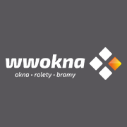 Logo firmy WW Okna SP. ZO.O.