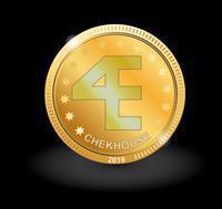 Logo firmy Chekhouse Sp.z.o.o.