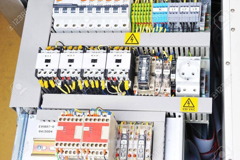 Markorp instalacje elektryczne