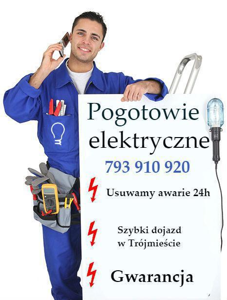Elektryk Gdynia