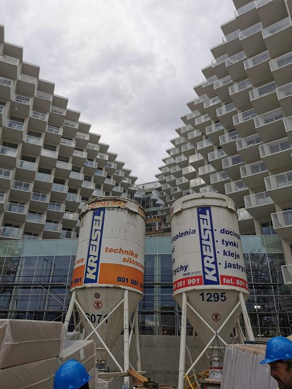 Investcomplex Arkadiudsz Kabata