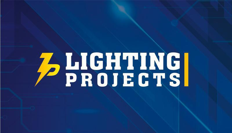 Lighting Projects