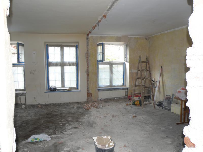 Usługi remontowo-budowlane Mikka