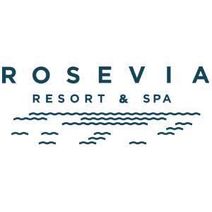 Apartamenty z basenem nad morzem - Rosevia Resort & SPA