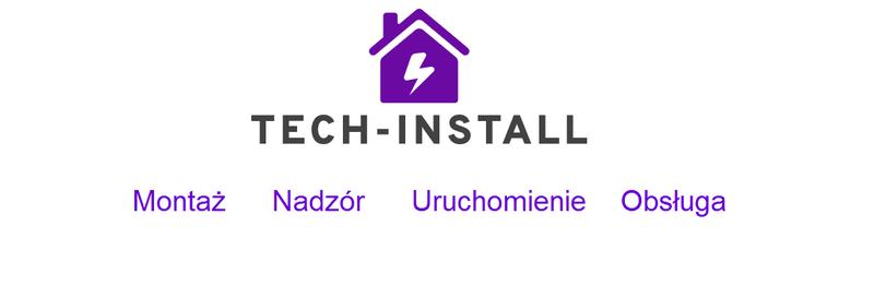 Tech-Install Mateusz Baliga