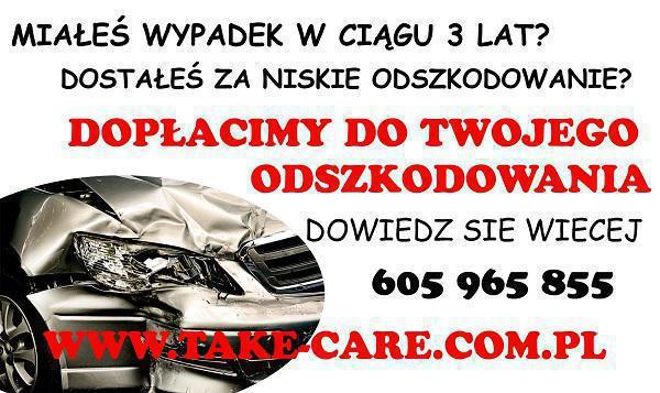 Take Care Polska