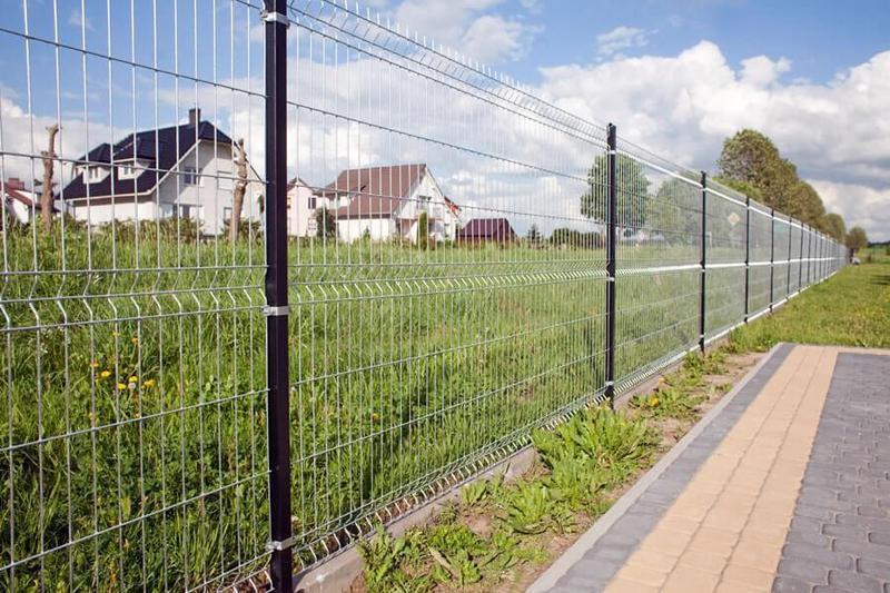 Producent ogrodzeń Eurofance