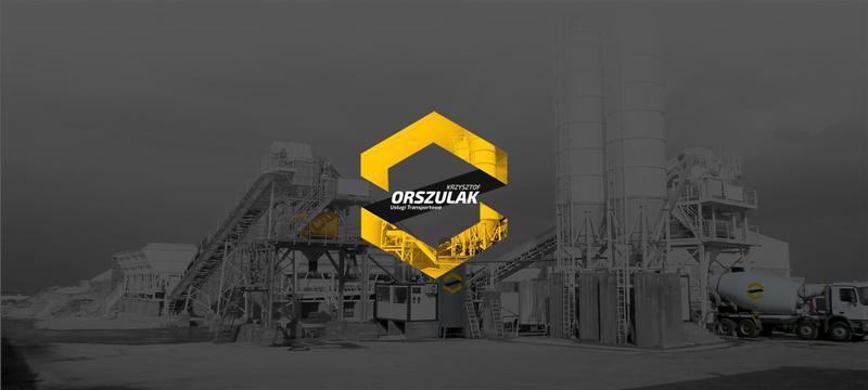 Usługi Transportowe Orszulak - Krzysztof Orszulak