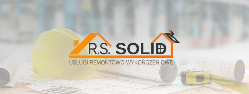 R.S. Solid - Rafał Siuzdak