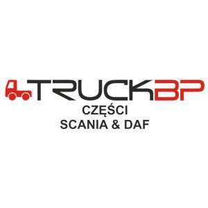 Oryginalne części używane Scania - TRUCK BP