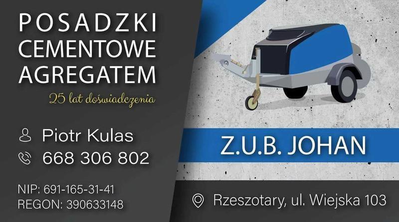 Z.U.B Johan Piotr Kulas