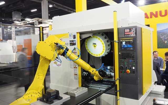 Automatyka produkcji to przyszłość!