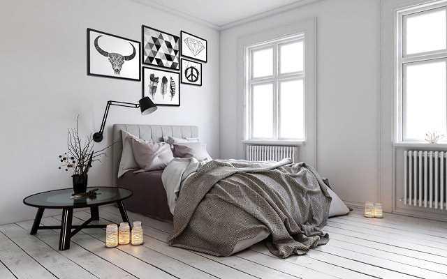 Jak w pięciu krokach urządzić przytulną sypialnię?