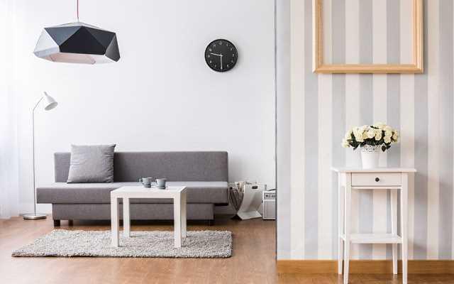 Najmodniejsze wzory tapet na ścianę