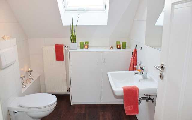 3 rzeczy na które należy zwrócić uwagę planując podwieszaną toaletę