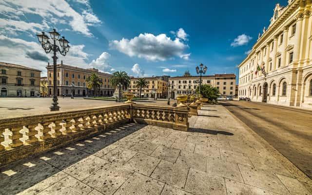 6 miejsc do mieszkania w Europie z najlepszą pogodą - sprawdzamy!