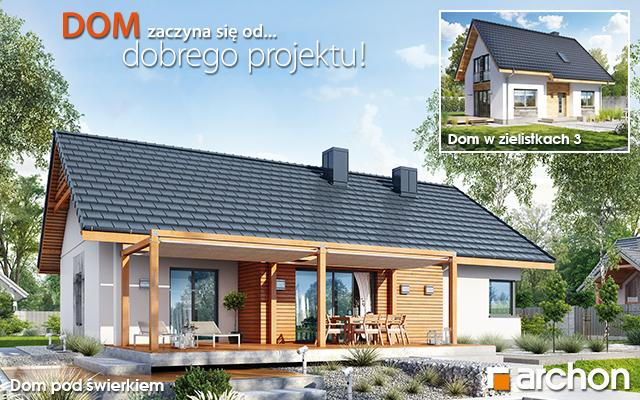 Parterowy, a może z poddaszem użytkowym - jaki projekt domu wybrać? Zobacz porównanie i sprawdź koszty budowy