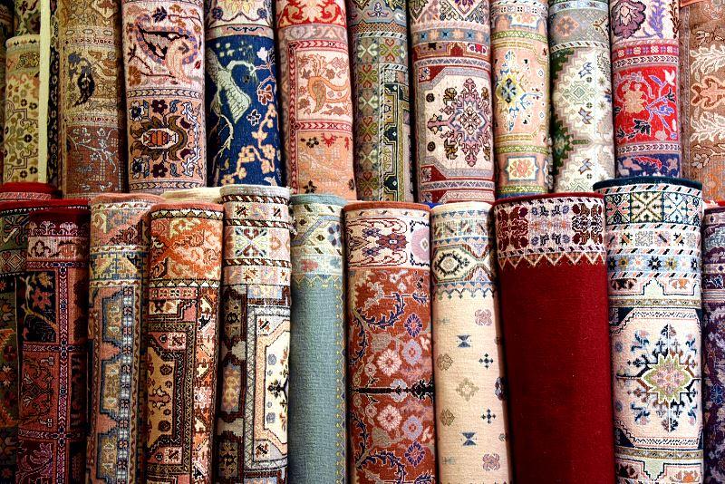 Dywany marokańskie - ceny, opinie, najpiękniejsze wzory, porady 2